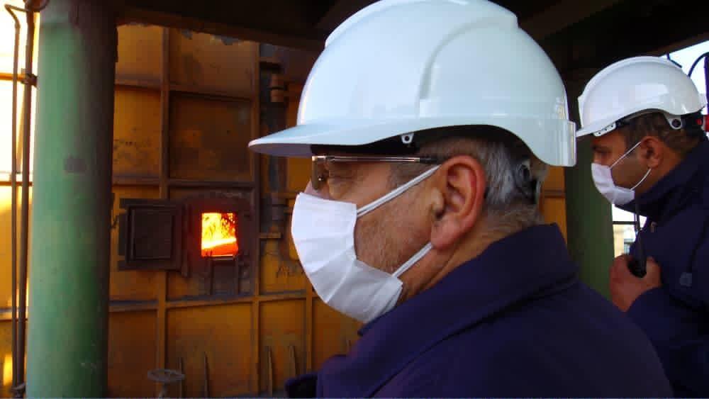 معدن الماس میر (Mir) | ایمیکو بانک جامع معدن و صنایع معدنی