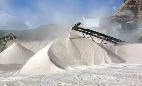 معدن الماس اداچنی (Udachny) | ایمیکو بانک جامع معدن و صنایع معدنی