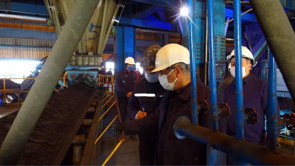 معدن الماس کاتوکا (Catoca) | ایمیکو بانک جامع معدن و صنایع معدنی
