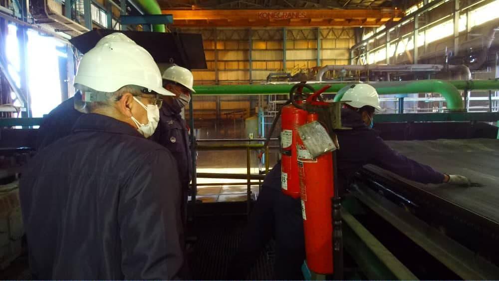 معدن الماس اکاتی (Ekati) | ایمیکو بانک جامع معدن و صنایع معدنی