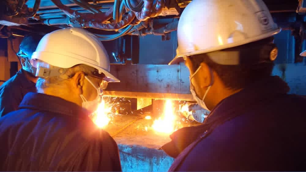 معدن الماس ونتیا (Venetia) | ایمیکو بانک جامع معدن و صنایع معدنی