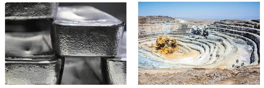 معدن سرب و روی انگوران | ایمیکو
