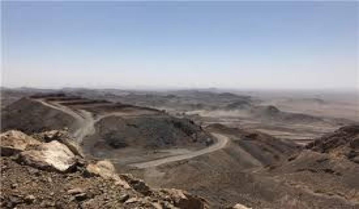 پروژه های اجرا شده توسط شرکت معدنی آهن آجین