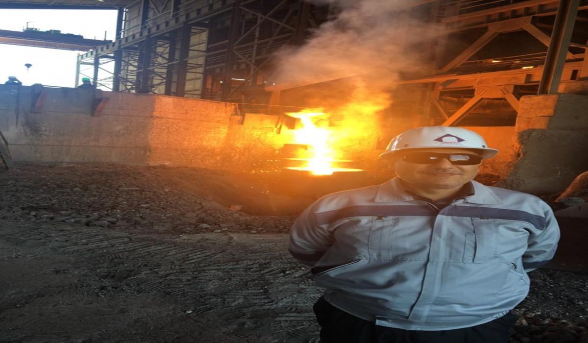 مدیر HSEE شرکت تهیه و تولید مواد معدنی ایران خبر داد: تجهیز پایگاه های امداد و نجات زغالسنگ تا ۱۴۰۰