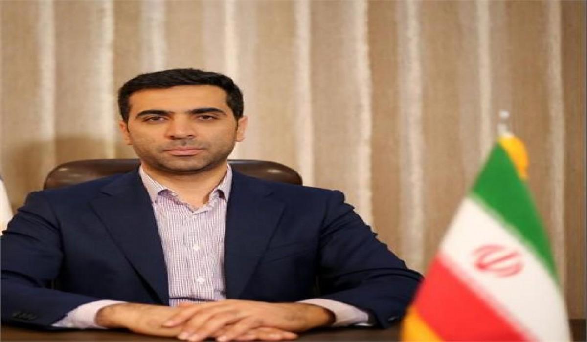 اولین محصول تولیدی گندله شرکت سیمیدکو به مقصد خوزستان ارسال شد