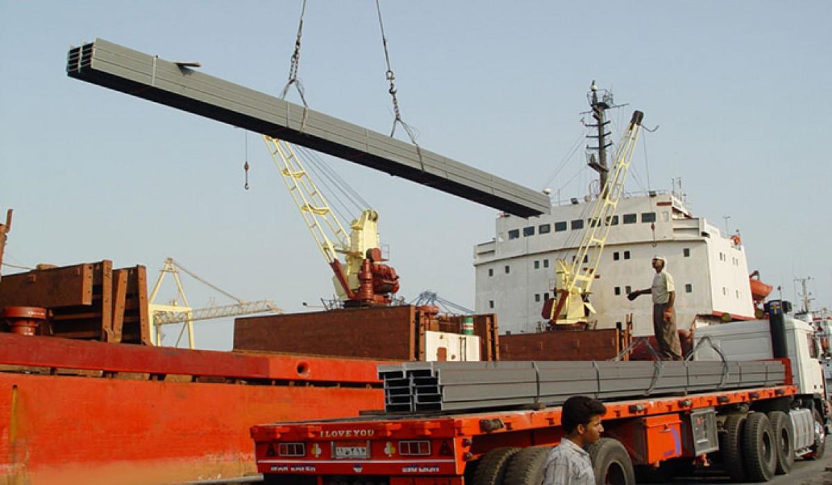 صادرات بخش معدن در پنج ماهه امسال