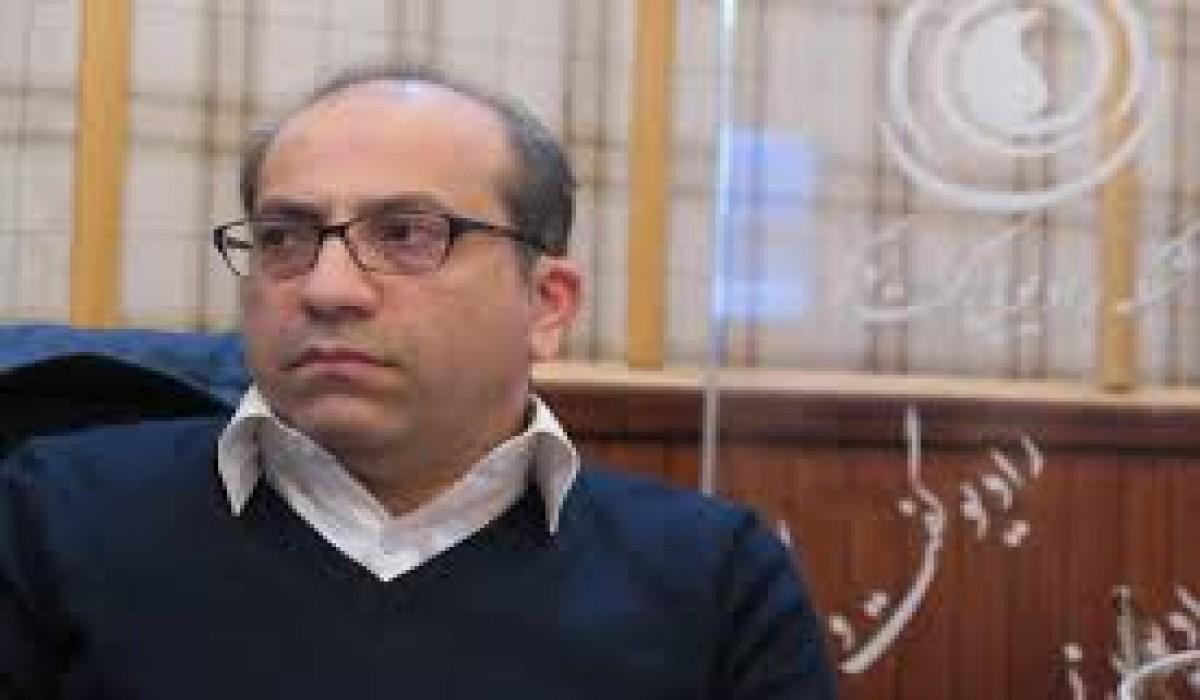 پیام مهندس عبدالرضا صالحی