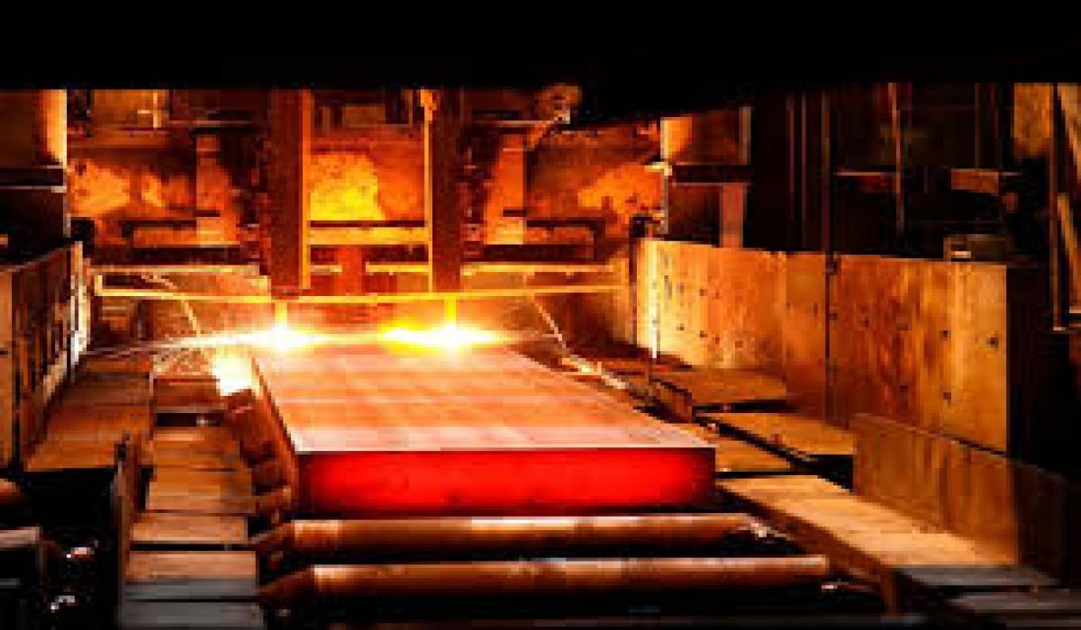 عرضه شمش فولادی متناسب با تقاضا در بورس کالا