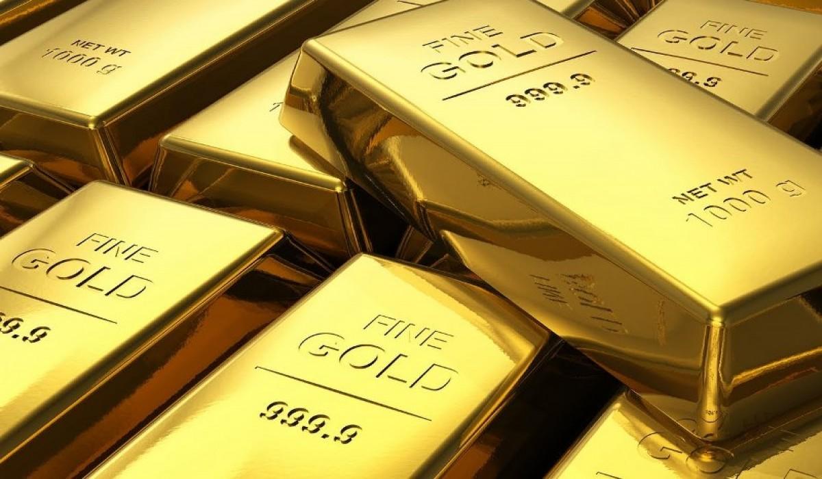 شمش طلا در آذربایجان غربی تولید می شود