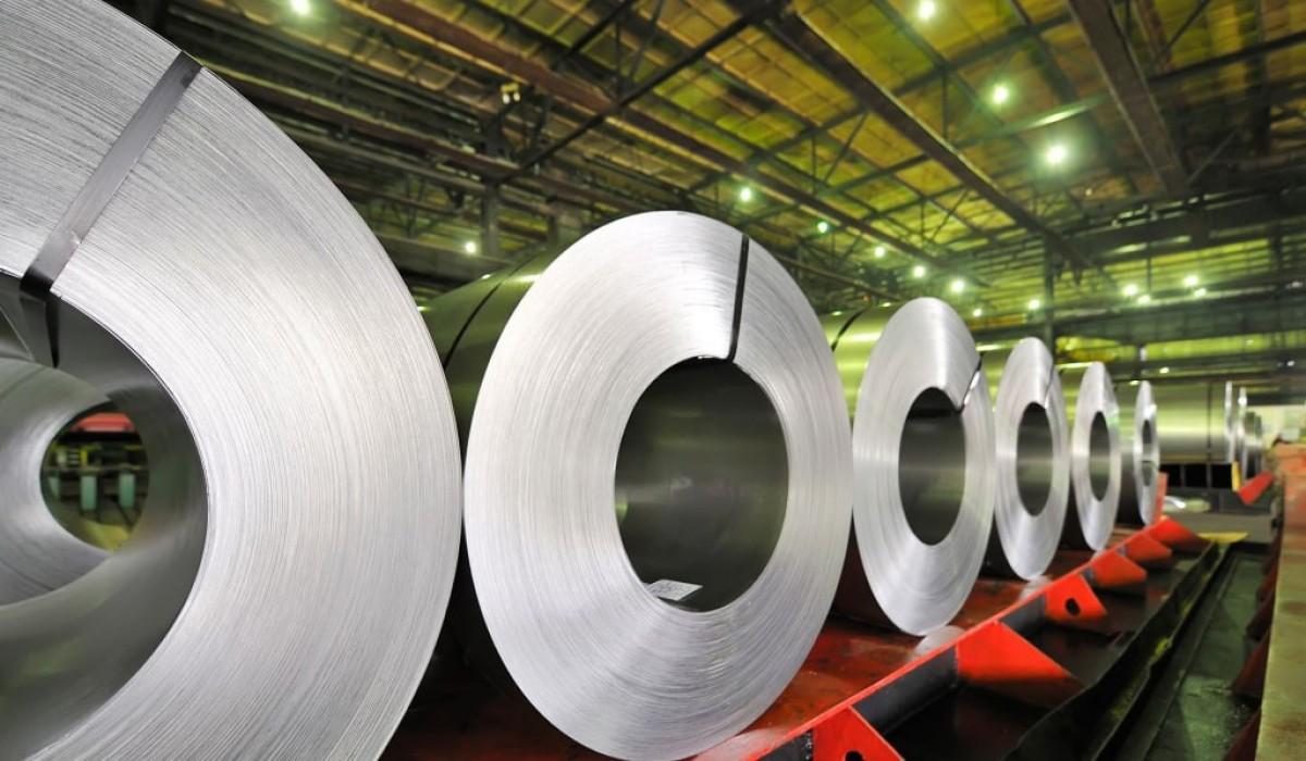 صنعت آلومینیوم در ایران