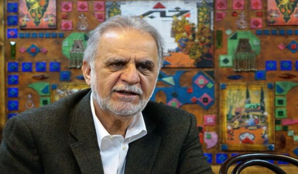 سرقراولی معادن در اقتصاد ایران