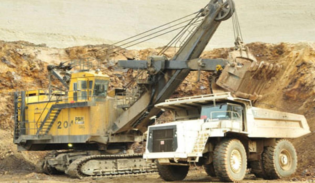 فرصت هایی برای سرمایه گذاری در معدن