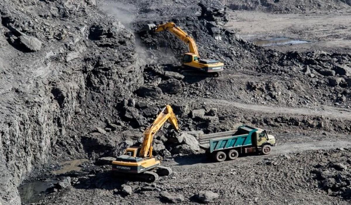ظرفیت های معدنی متنوع استان قزوین موجب توسعه اقتصادی در منطقه خواهدشد