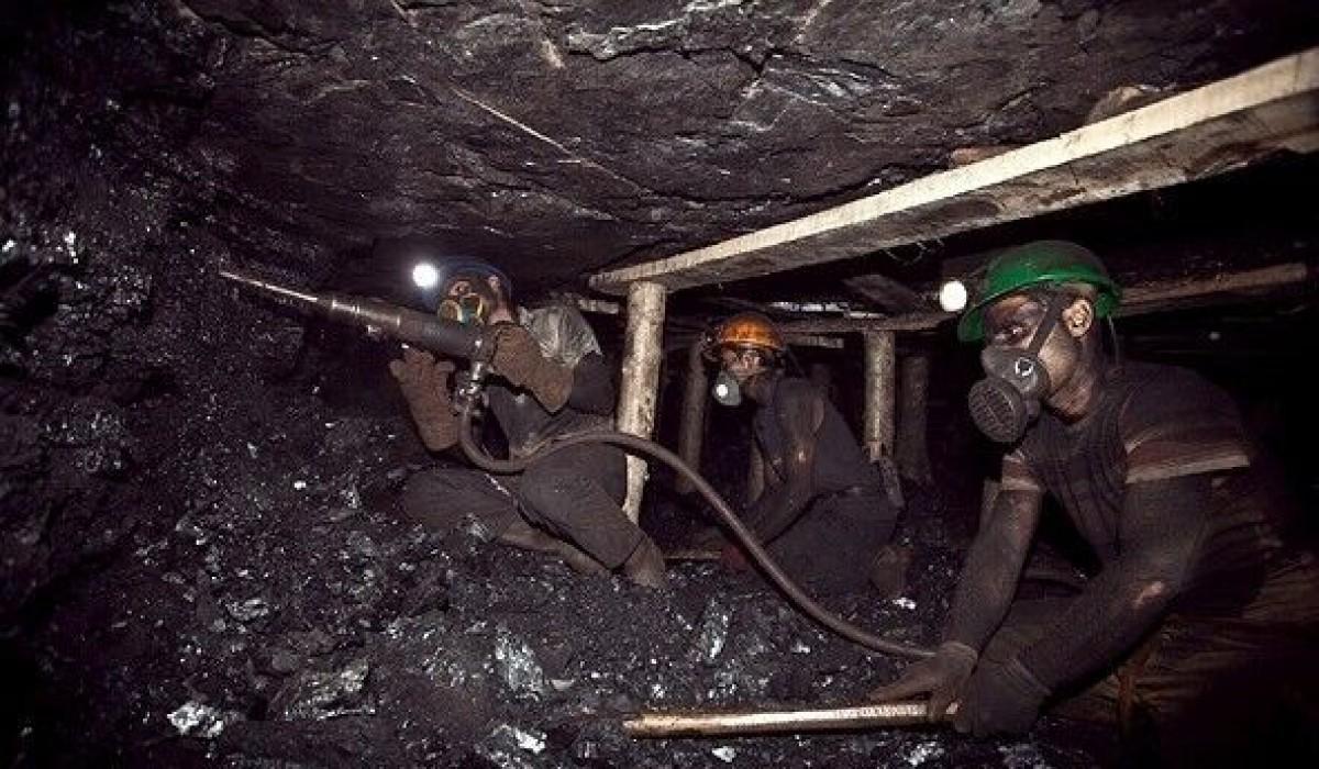 تسهیلات در واردات تجهیزات معادن زغال سنگ برای جلوگیری از حوادث