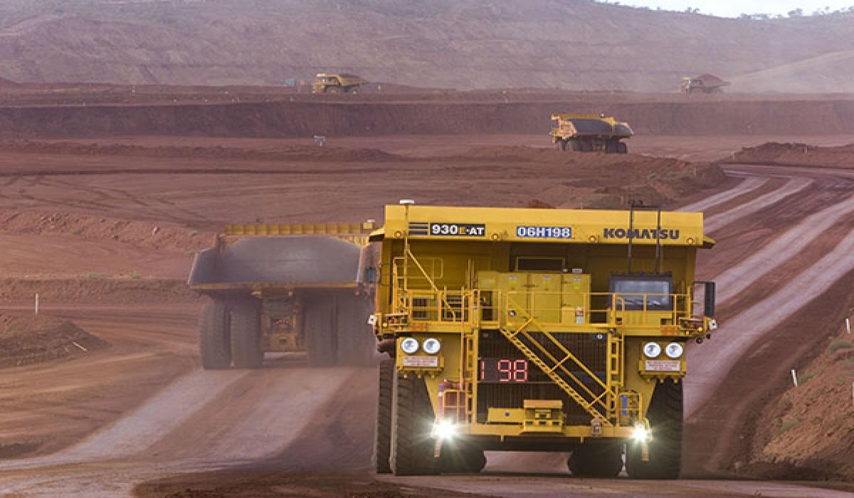 افتتاح چهار معدن بزرگ گامی در جهت رفع نگرانی تامین تقاضا