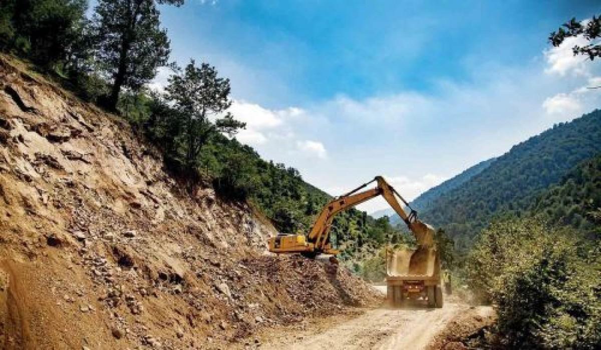 مزایده 40 معدن راکد در گیلان