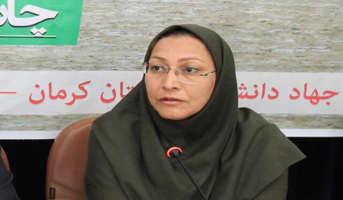 بهشت معادن ایران را به جهنمی برای محیط زیست تبدیل نکنیم