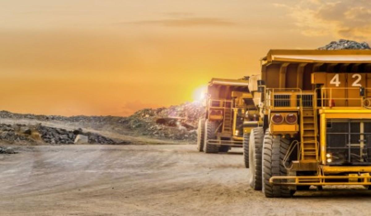 صادرات بیش از ۶۶۷ میلیون دلاری محصولات حوزه معدن و صنایع معدنی