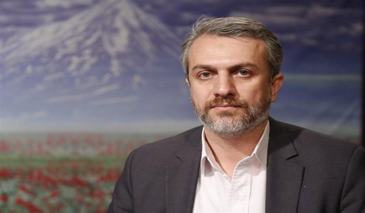 حمایت سازمان نظام مهندسی معدن ایران از سیدرضا فاطمیامین