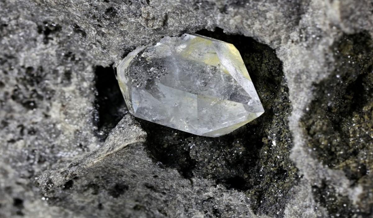 بزرگترین معادن الماس جهان