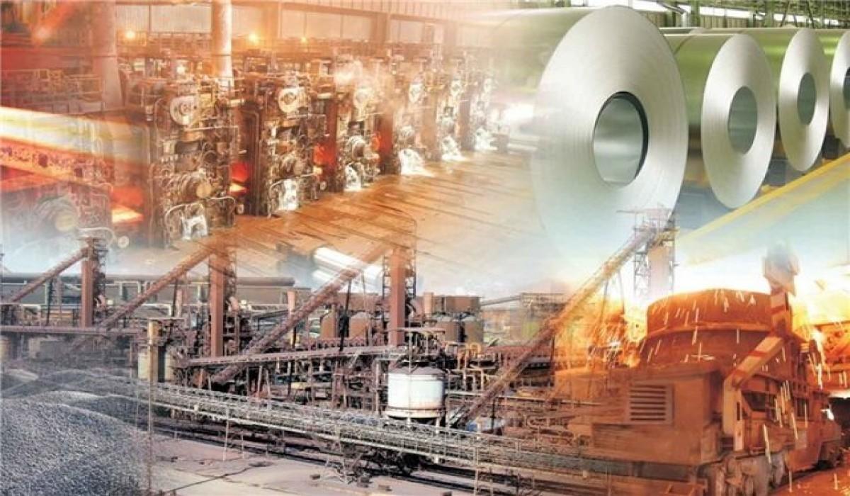ارزیابی تولید 10 محصول معدنی