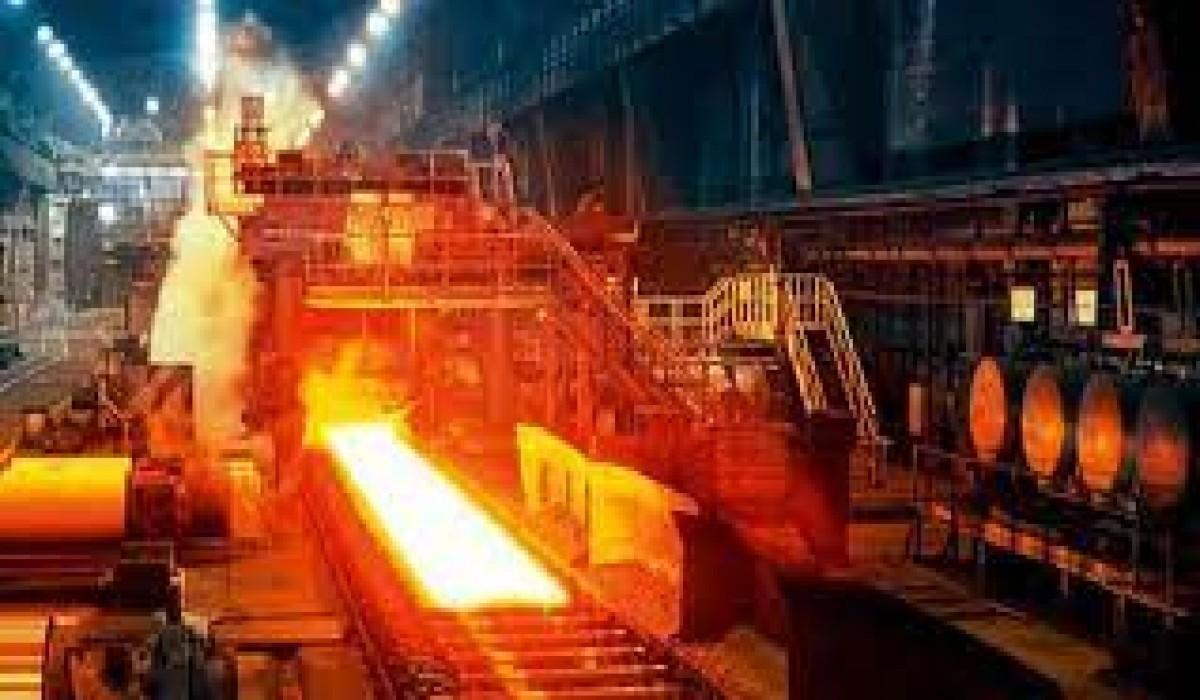 برلین نیمی از هزینه ساخت کارخانه مدرن آرسلور میتال را می دهد