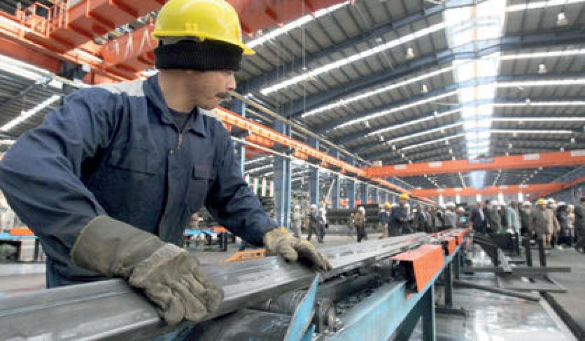 سهم ۸۰ درصدی بخش صنعت و معدن در جذب سرمایهگذاری خارجی