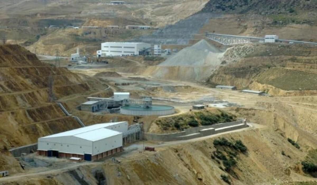 برنامهریزی برای اجرای ۲۴ هزار میلیارد تومان طرح توسعهای در مجتمع معدن مس سونگون