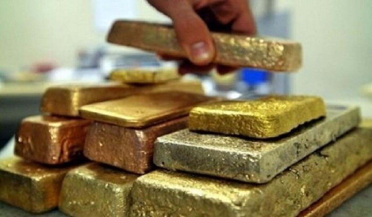 توسعه معادن طلای کردستان
